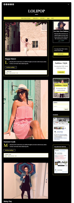 black-yellow-blog